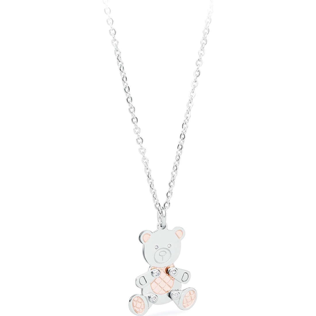 necklace woman jewellery Sagapò Puppets SPP05