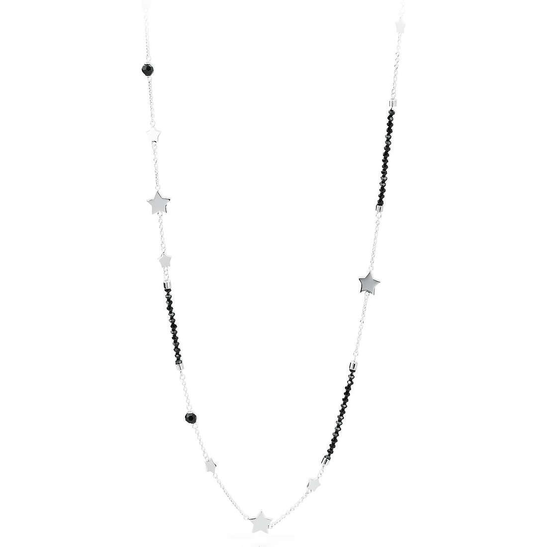 necklace woman jewellery Sagapò Rockstar SAGAPOSRS02