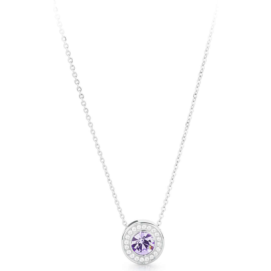 necklace woman jewellery Sagapò Stardust SAGAPOSST03