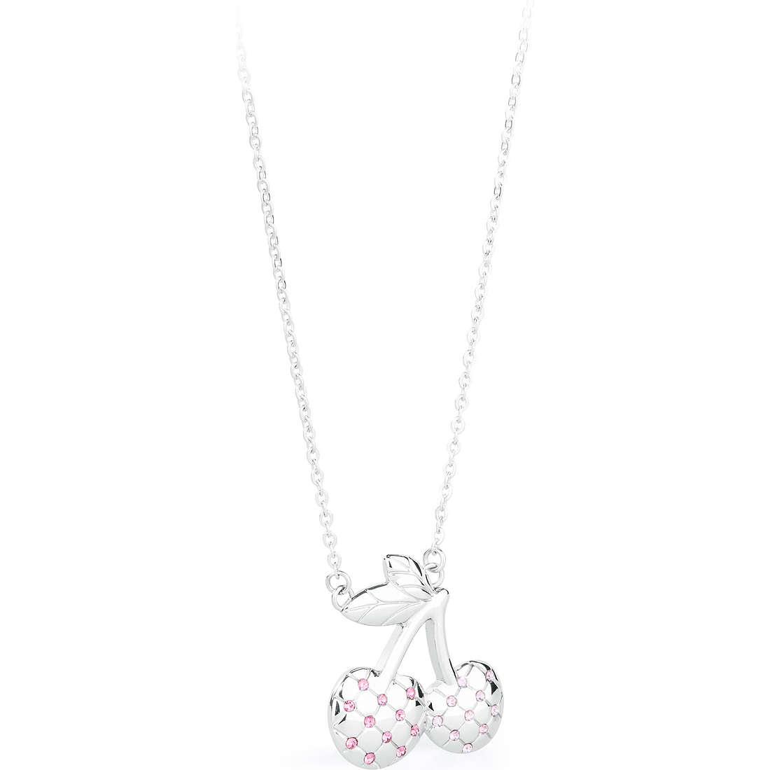 necklace woman jewellery Sagapò Sweet SWE04