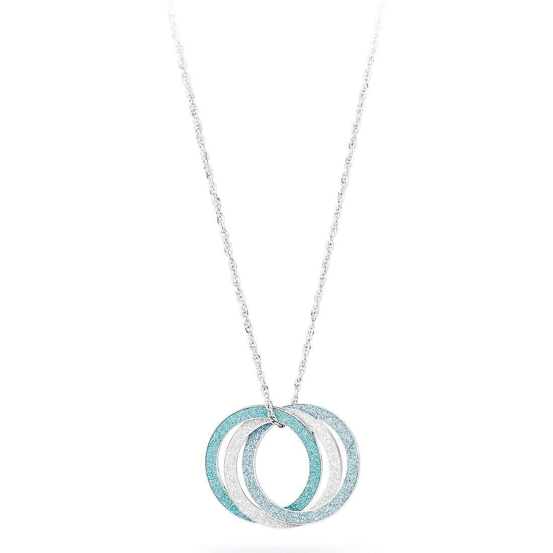 necklace woman jewellery Sagapò Trinidad STR16