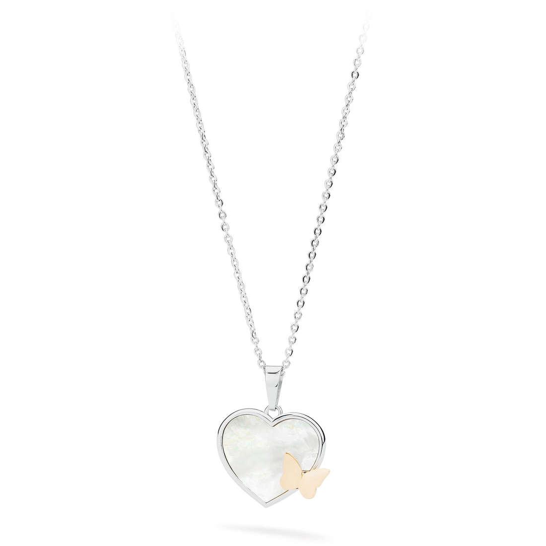 necklace woman jewellery Sagapò Whisper SAGAPOSWR01