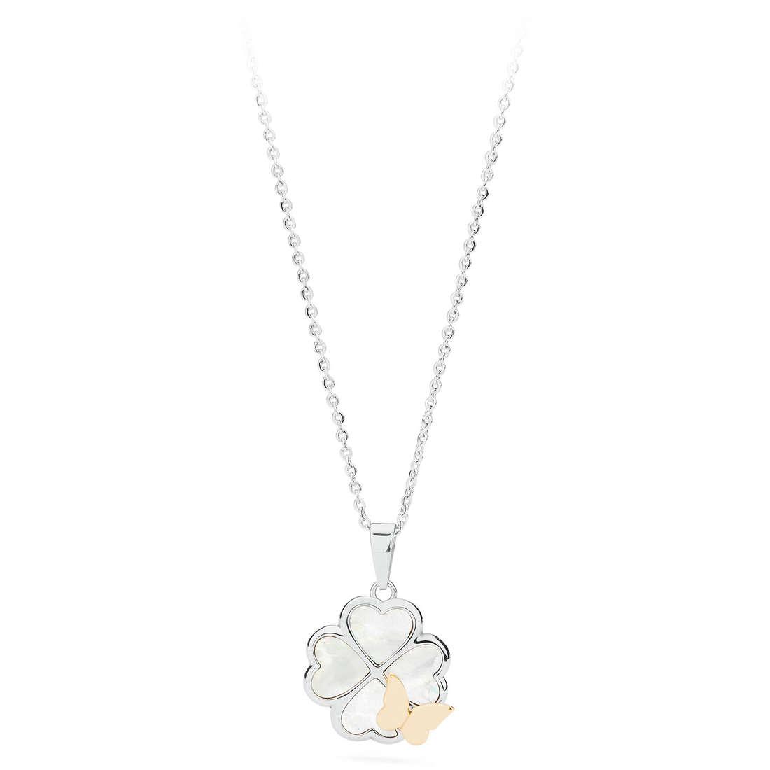 necklace woman jewellery Sagapò Whisper SAGAPOSWR04