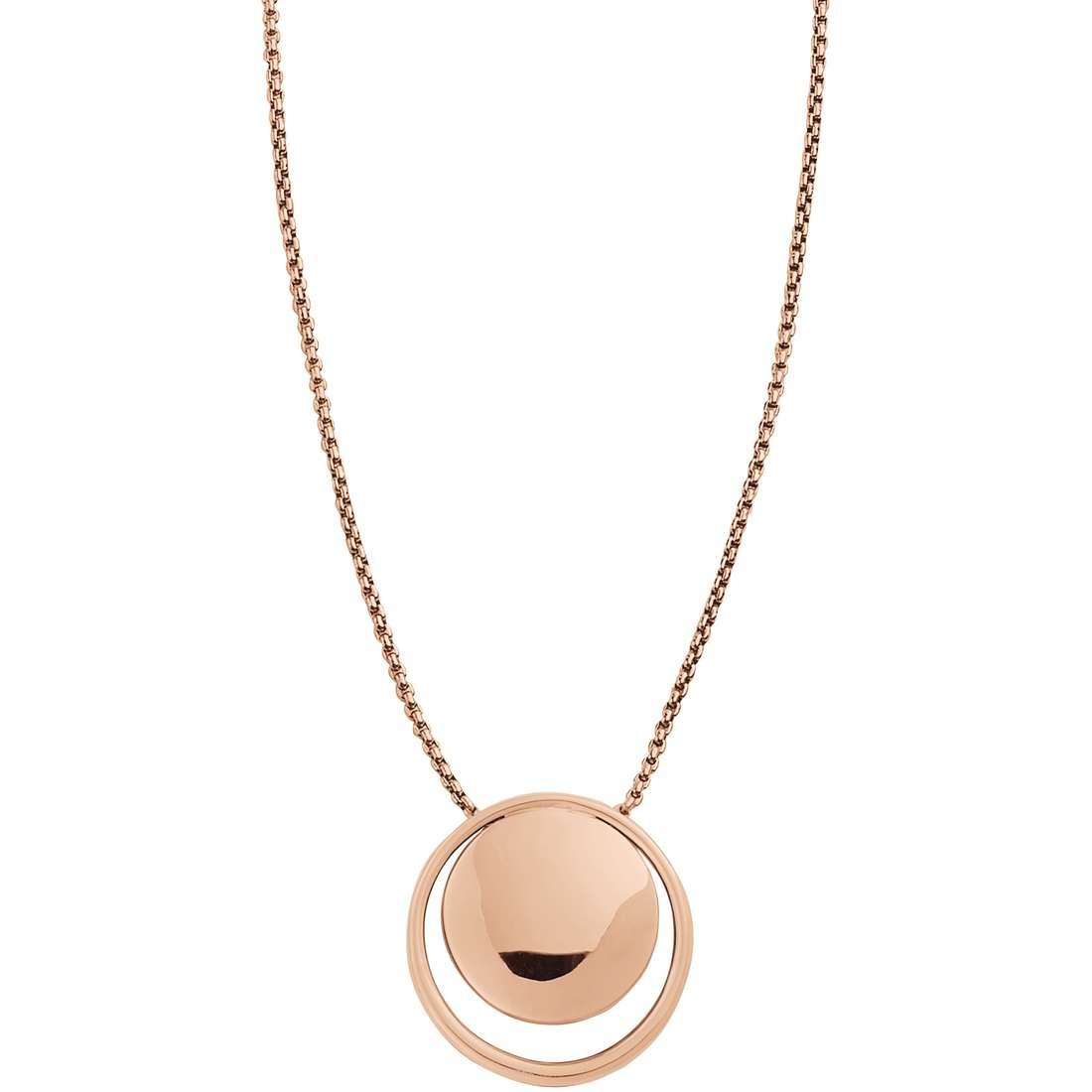 necklace woman jewellery Skagen Elin SKJ0847791