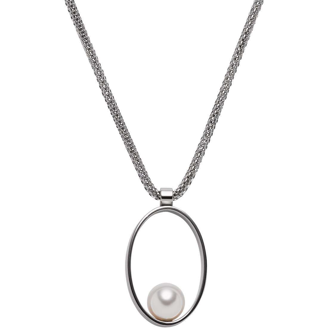 necklace woman jewellery Skagen Holiday 2015 SKJ0766040