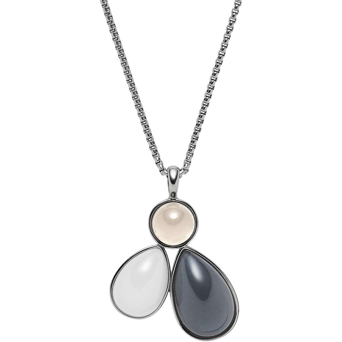 necklace woman jewellery Skagen Holiday 2015 SKJ0773040