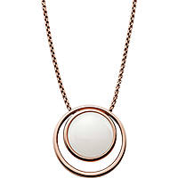 necklace woman jewellery Skagen Sea Glass SKJ0821791