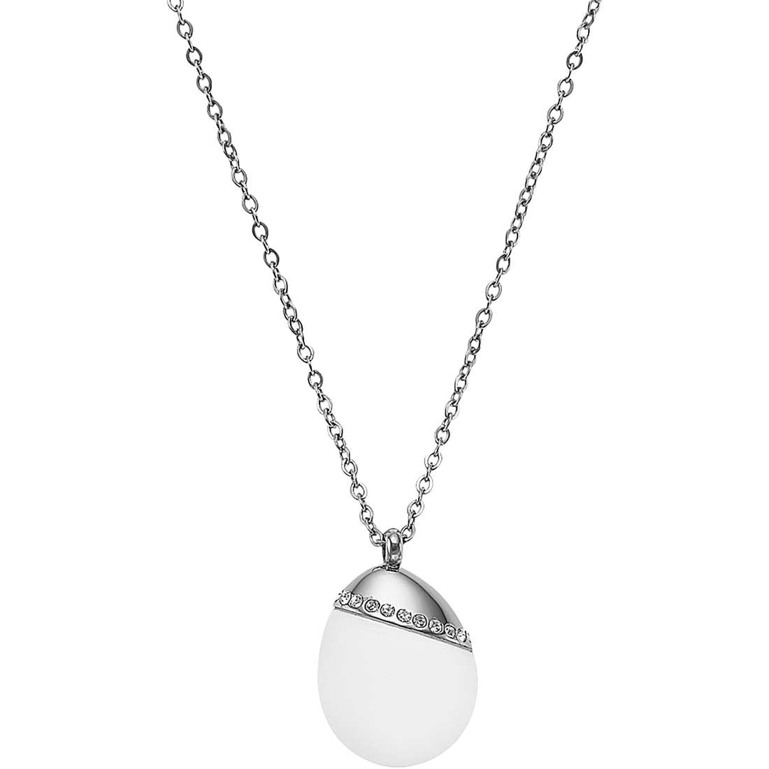 necklace woman jewellery Skagen SKJ0175040