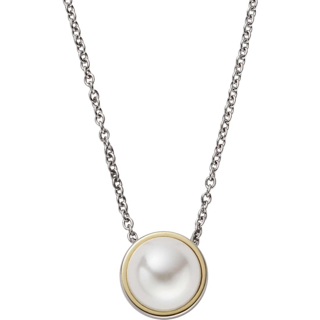necklace woman jewellery Skagen SKJ0880998
