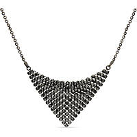 necklace woman jewellery Spark Sparkling NMESH18J