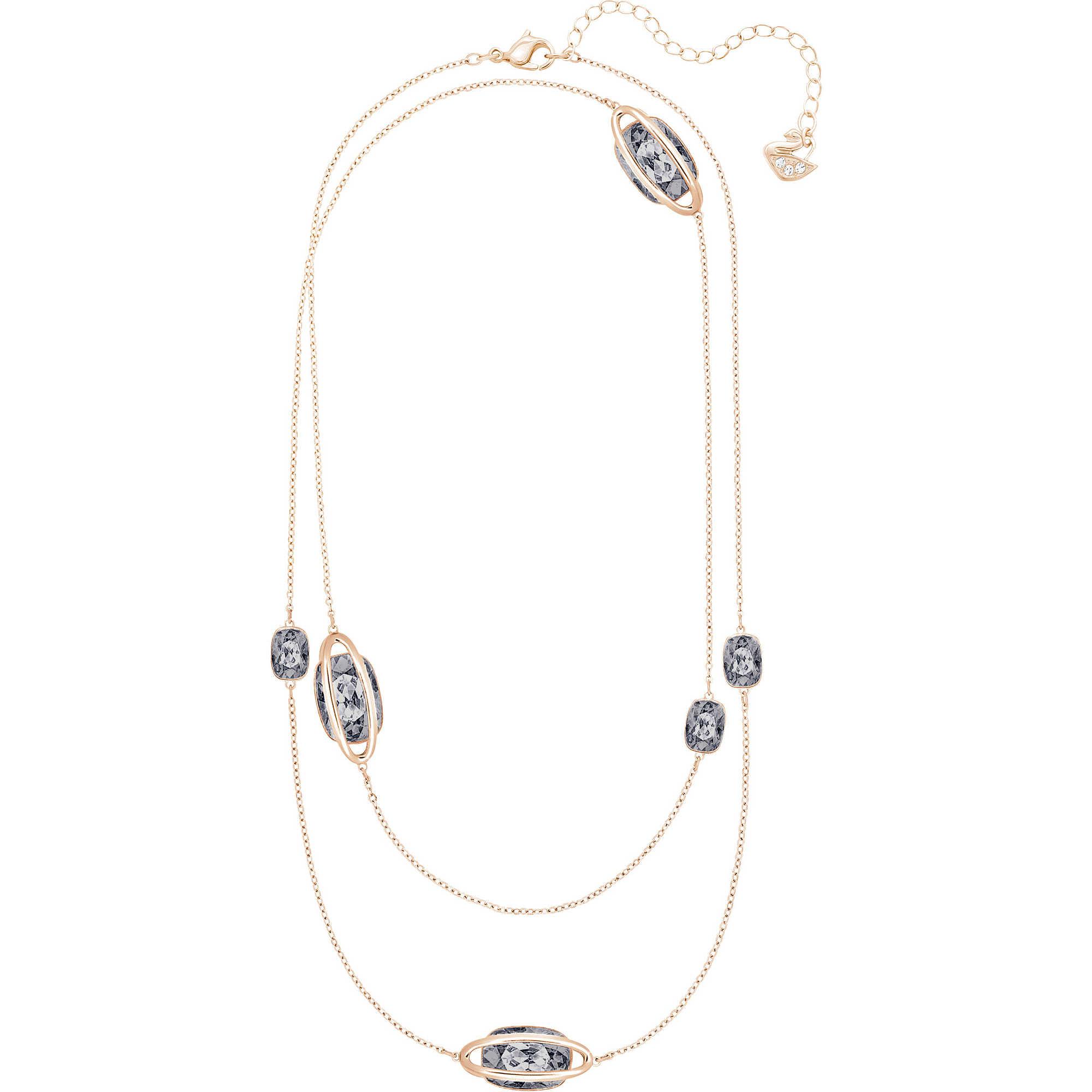necklace woman jewellery Swarovski Holding 5345169 necklaces Swarovski 59e2f740c