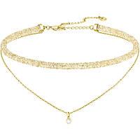 necklace woman jewellery Swarovski Long Beach 5385841
