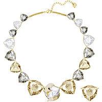necklace woman jewellery Swarovski March 5421711