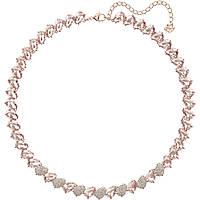 necklace woman jewellery Swarovski Mix 5412346
