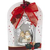 objets cadeau Bagutta Natale N 8384-04
