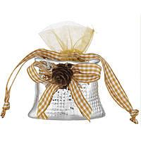 objets cadeau Bagutta Natale N 8387-02