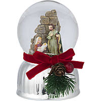 objets cadeau Bagutta Natale N 8393-03
