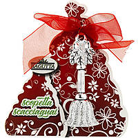 objets cadeau Bagutta Natale N 8400-01