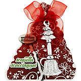 objets cadeau Bagutta Natale N 8400-02