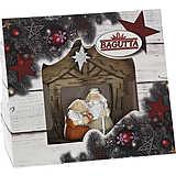 objets cadeau Bagutta Natale N 8404-01