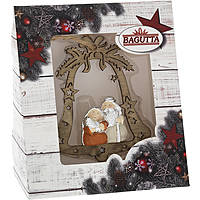 objets cadeau Bagutta Natale N 8405-01