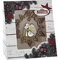 objets cadeau Bagutta Natale N 8405-03
