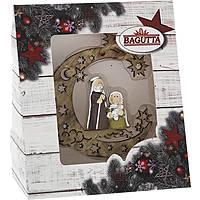 objets cadeau Bagutta Natale N 8405-05