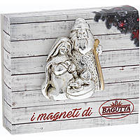 objets cadeau Bagutta Natale N 8407-01