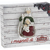 objets cadeau Bagutta Natale N 8407-08