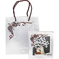 objets cadeau Bagutta Natale N 8408-01