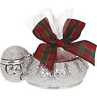 oggettistica Bagutta Natale N 8361-02
