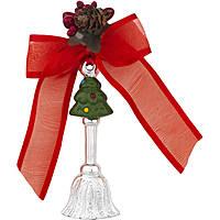 oggettistica Bagutta Natale N 8380-08