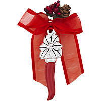 oggettistica Bagutta Natale N 8381-05
