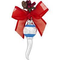 oggettistica Bagutta Natale N 8381-10