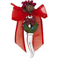 oggettistica Bagutta Natale N 8381-12