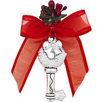 oggettistica Bagutta Natale N 8382-06