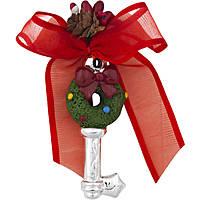 oggettistica Bagutta Natale N 8382-12