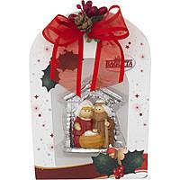 oggettistica Bagutta Natale N 8383-05