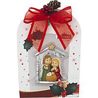oggettistica Bagutta Natale N 8383-06