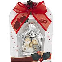 oggettistica Bagutta Natale N 8384-03