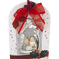 oggettistica Bagutta Natale N 8384-04