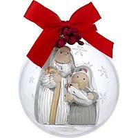 oggettistica Bagutta Natale N 8385-02
