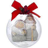 oggettistica Bagutta Natale N 8385-03