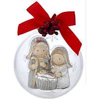 oggettistica Bagutta Natale N 8385-04