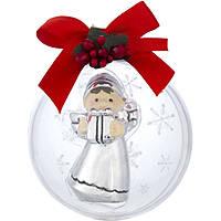 oggettistica Bagutta Natale N 8386-02