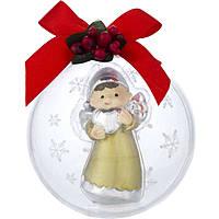 oggettistica Bagutta Natale N 8386-05