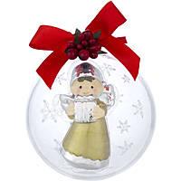 oggettistica Bagutta Natale N 8386-06