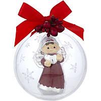 oggettistica Bagutta Natale N 8386-09