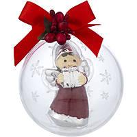 oggettistica Bagutta Natale N 8386-10