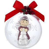 oggettistica Bagutta Natale N 8386-12